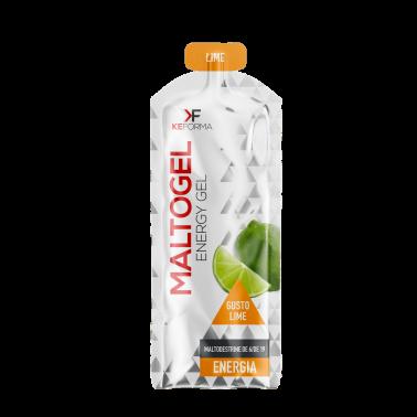 KEFORMA Malto Gel 1 gel da 60ml in vendita su Nutribay.it