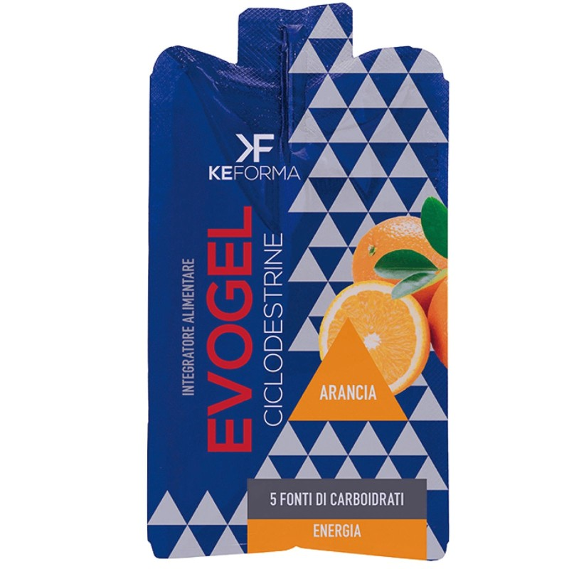 KEFORMA Evogel 1 gel da 35ml in vendita su Nutribay.it
