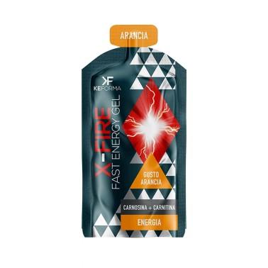 KEFORMA X-Fire Gel