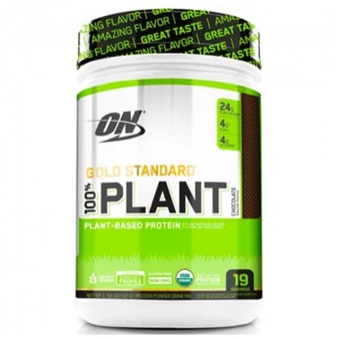 OPTIMUM NUTRITION Gold Standard 100% Plant 684 gr Proteine Vegane in vendita su Nutribay.it