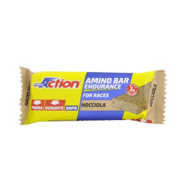 PROACTION Amino Bar Endurance 1 barretta da 40 grammi in vendita su Nutribay.it