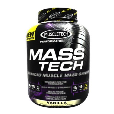 MUSCLETECH Mass-Tech Performance Series 3200 grammi in vendita su Nutribay.it