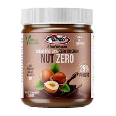 PRONUTRITION Nut Zero 350 g in vendita su Nutribay.it
