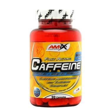 AMIX Caffeine + Taurine 90 capsule in vendita su Nutribay.it