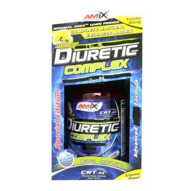 AMIX Diuretic Complex 90 capsule in vendita su Nutribay.it
