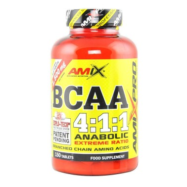 AMIX BCAA 4:1:1 150 compresse in vendita su Nutribay.it