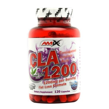 AMIX CLA 1200 - 120 capsule in vendita su Nutribay.it
