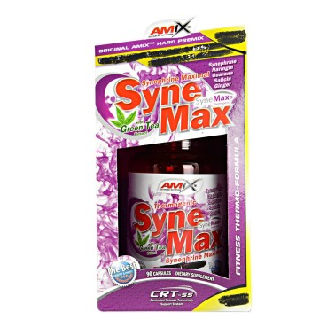 AMIX Syne Max 90 capsule in vendita su Nutribay.it