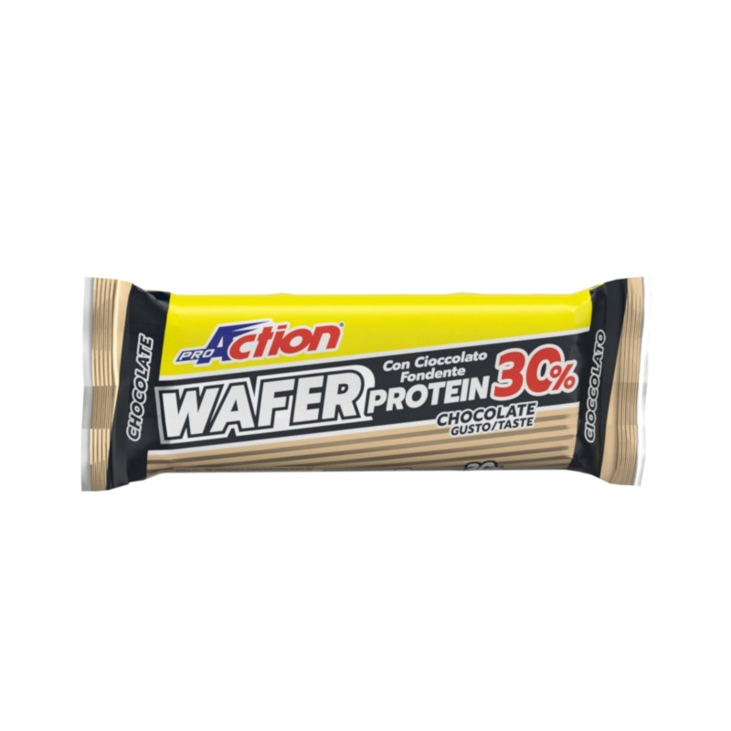 PROACTION Wafer Protein 40 grammi in vendita su Nutribay.it