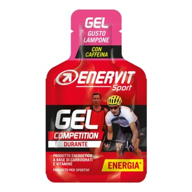 ENERVIT SPORT GEL COMPETITION DURANTE 1 X 25 ML in vendita su Nutribay.it