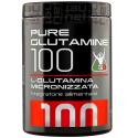 Net Pure Glutamine 200 gr. Glutammina Micronizzata in Polvere in vendita su Nutribay.it