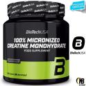 Biotech Creatine Monohydrate 300 gr. Pura Creatina Micronizzata in Polvere in vendita su Nutribay.it