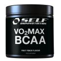 Self Bcaa VO2 Max 250 gr Aminoacidi ramificati 4:1:1 con Carnitina e leucina 411 in vendita su Nutribay.it