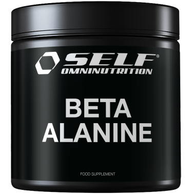 Self Omninutrition Amino Beta Alanine 200 gr Beta Alanina in Polvere in vendita su Nutribay.it