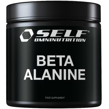 Self Omninutrition Amino Beta Alanine 200 gr Beta Alanina in Polvere in vendita su Nutribay.it