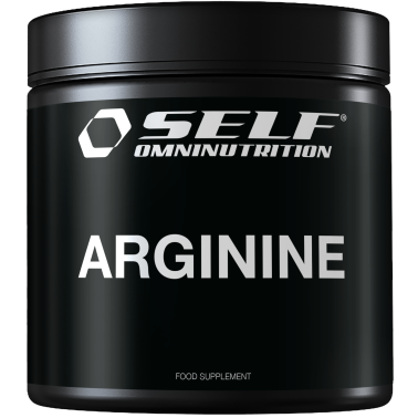 Self Omninutrition Amino Arginine 200 gr Integratore di Arginina in Polvere in vendita su Nutribay.it