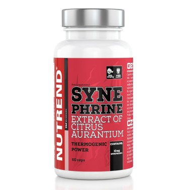 NUTREND Synephrine 125 mg in vendita su Nutribay.it