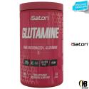 Isatori Glutamine 400 gr. Pura Glutammina Micronizzata qualita' Kyowa in vendita su Nutribay.it