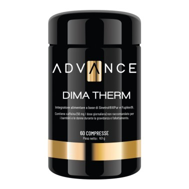 ADVANCE DIMA THERM 60 cpr in vendita su Nutribay.it