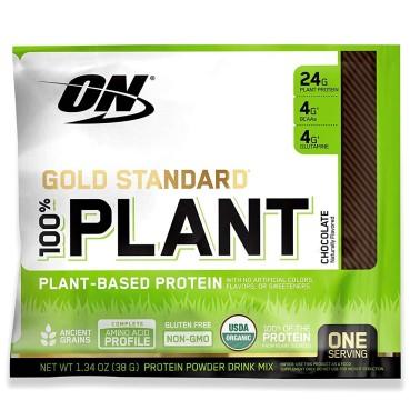 OPTIMUM NUTRITION Gold Standard 100% Plant 36 gr in vendita su Nutribay.it