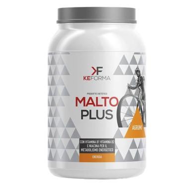 KEFORMA Malto Plus 1000 grammi in vendita su Nutribay.it