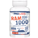 PROLABS Ram 1000 100 Compresse da 1g Aminoacidi Ramificati Bcaa con Vitamina B6 in vendita su Nutribay.it