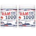 PROLABS Ram 1000 2 X 500 Compresse da 1g Aminoacidi Ramificati Bcaa con VIT. B6 in vendita su Nutribay.it