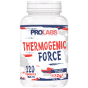 PROLABS Thermogenic Force 120 cpr. Potente Termogenico con Tirosina e Citrus in vendita su Nutribay.it