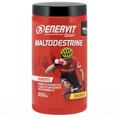 ENERVIT Maltodestrine Sport 450 grammi in vendita su Nutribay.it