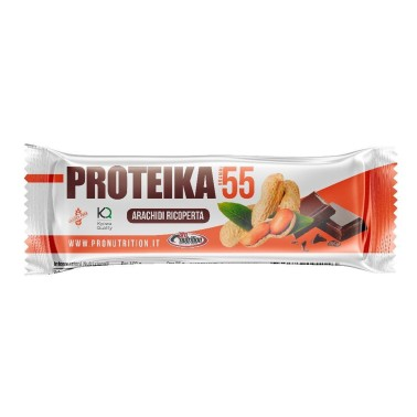 PRONUTRITION PROTEIKA Barretta 55 gr in vendita su Nutribay.it