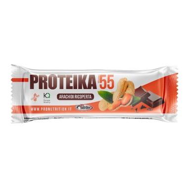 PRONUTRITION PROTEIKA Barretta 55 gr in vendita su Nutribay.it