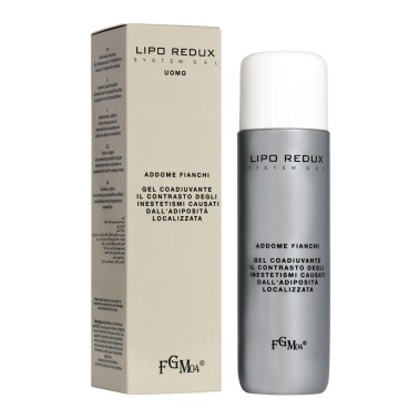 FGM04 Lipo Redux System Gel Uomo 200 ml in vendita su Nutribay.it