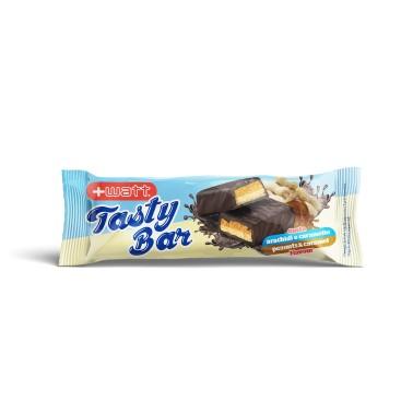 +WATT Tasty Bar Barretta Proteica bistrato da 40 gr in vendita su Nutribay.it