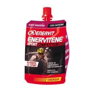 ENERVIT Enervitene Sport Competition 1 cheer pack Gel da 60ml in vendita su Nutribay.it