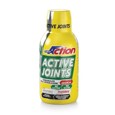 PROACTION Active Joints 500 ml in vendita su Nutribay.it