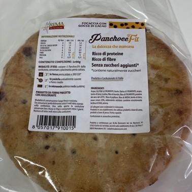 RI.MA. BENESSERE PANCHOCC FIT Alimento da 90 grammi in vendita su Nutribay.it