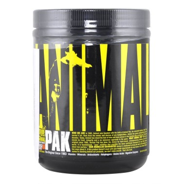 UNIVERSAL NUTRITION Animal Pak 342 grammi in vendita su Nutribay.it