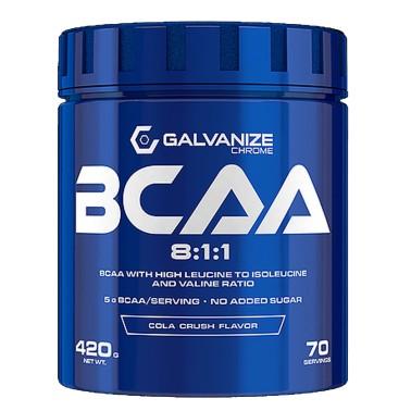 GALVANIZE NUTRITION BCAA 811 420 gr in vendita su Nutribay.it