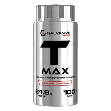 GALVANIZE NUTRITION T-MAX 100 caps in vendita su Nutribay.it