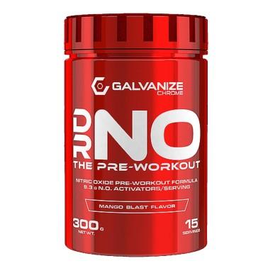 GALVANIZE NUTRITION Dr N.O 300 gr in vendita su Nutribay.it