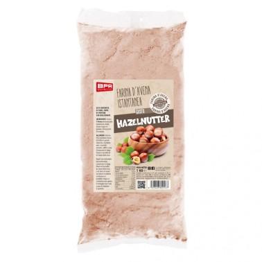 BPR NUTRITION Farina d'Avena Aromatizzata 1 Kg in vendita su Nutribay.it