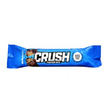 BIOTECH USA Crush Protein Bar 64 grammi in vendita su Nutribay.it