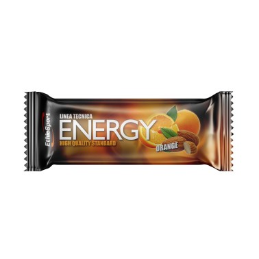 ETHICSPORT Energy 1 barretta da 35/40 grammi in vendita su Nutribay.it