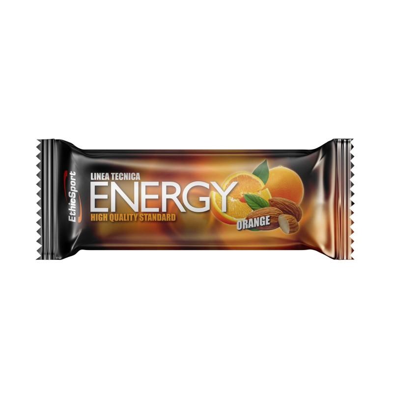 ETHICSPORT Energy 1 barretta da 35/40 grammi in vendita su Nutribay.it