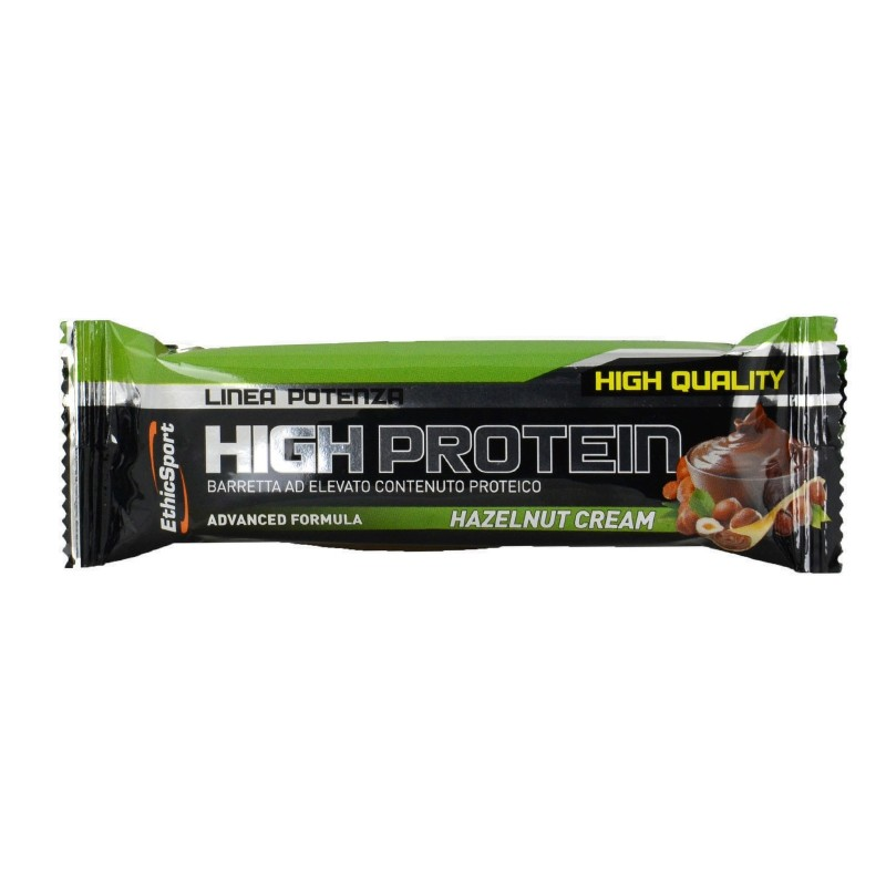 ETHIC SPORT High Protein 1 barretta da 55 grammi in vendita su Nutribay.it