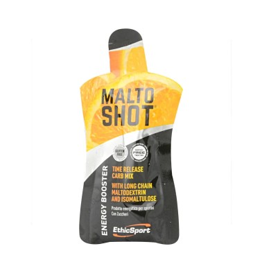 ETHICSPORT Malto Shot 1 gel da 30ml in vendita su Nutribay.it