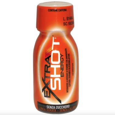 ETHIC SPORT Extra Shot Energy 1X 60ml in vendita su Nutribay.it