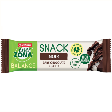 ENERVIT EnerZona Snack 40-30-30 Barretta 1 BLOCCO DIETA A ZONA in vendita su Nutribay.it
