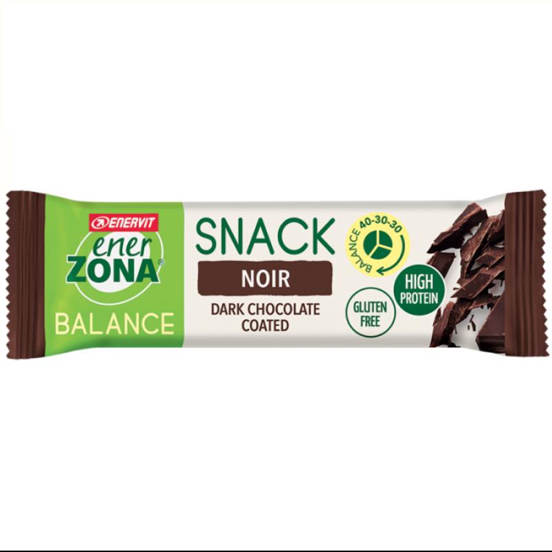 ENERVIT EnerZona Snack 40-30-30 Barretta 1 BLOCCO DIETA A ZONA in vendita su Nutribay.it