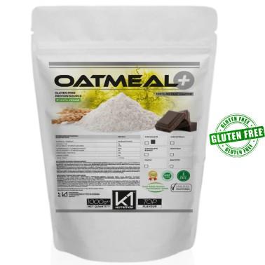K1 Nutrition Oatmeal + 1 kg Farina d avena Aromatizzata SENZA GLUTINE in vendita su Nutribay.it